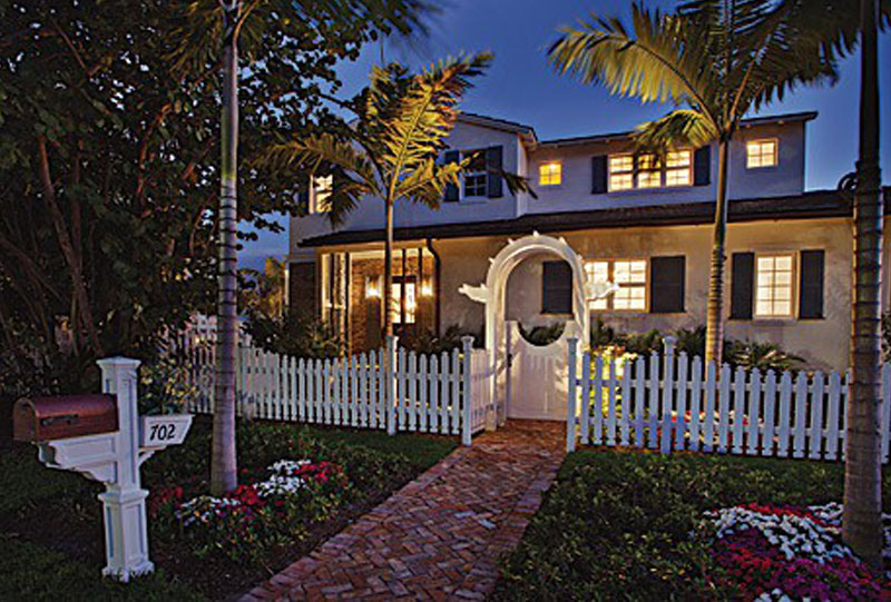 Luxury Home Renovation | Historic Home | Delray Beach