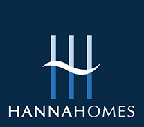 Hanna Homes Mobile Retina Logo