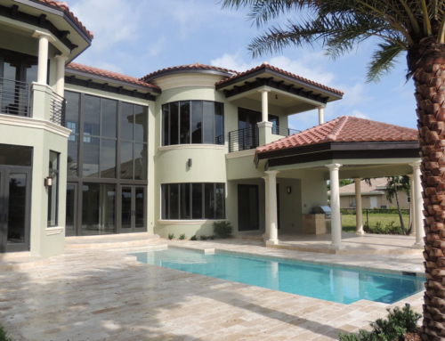 Mediterranean Intracoastal Estate