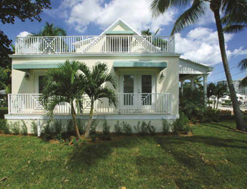 Delray Beach Historic Renovation