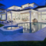 Luxury Pool | Outdoor Living | Patio | Coastal Style